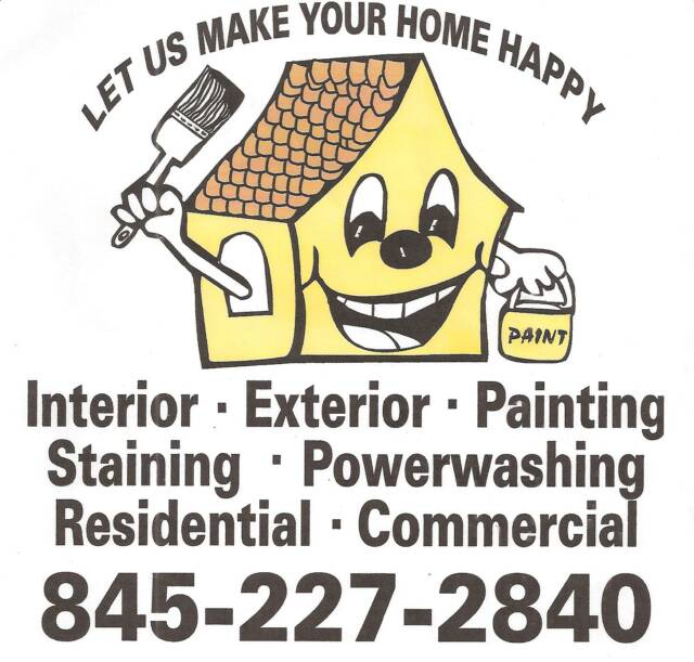 Hank the Painter serving Dutchess county and areas